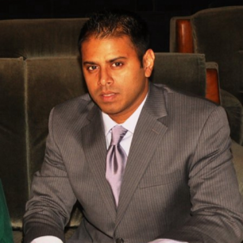 Shabin Ahmed