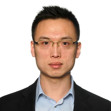 Chunguang Zhao