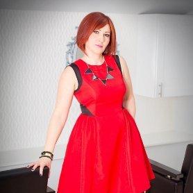 Gillian Moritz