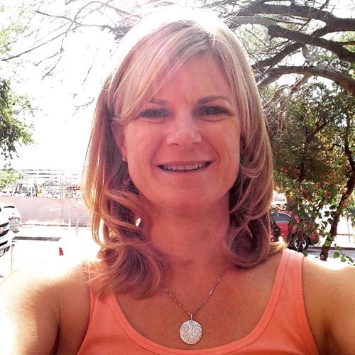 Danielle Boren