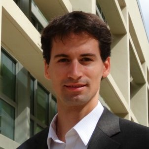 Romain Stalder