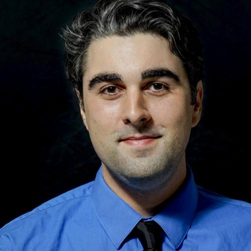 Aaron Millard
