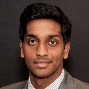 Sreenadh Narayanan