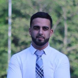 Farhad Khwaja