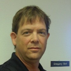 Gregory (Greg) Bell, MBA, CISA, CICA, CFE