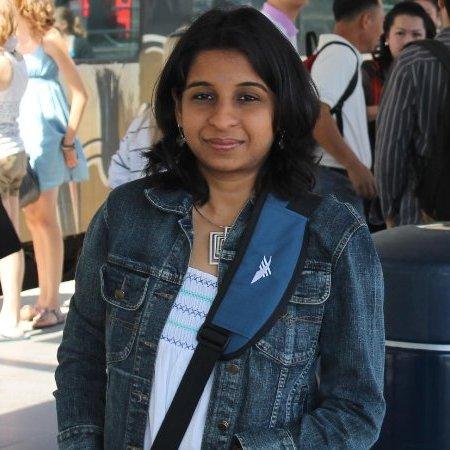 Divya Parekh