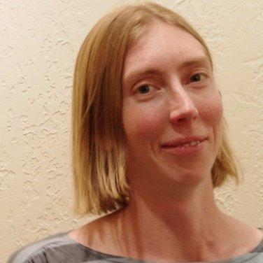 Anne Weaver, PE,PMP