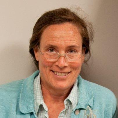 Barbara Porter-Spalding