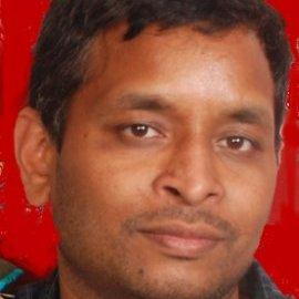 Venkateswerrao Garrepalli (G V)