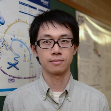Yan-Jiun Lee