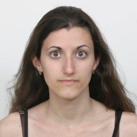 Gergana Vandova