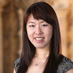 Anita Tseng