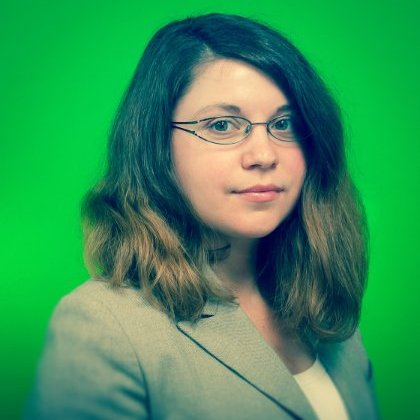 Tamila Abuseridze