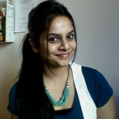 Shruti Joshi