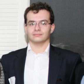 Martin Opaterny