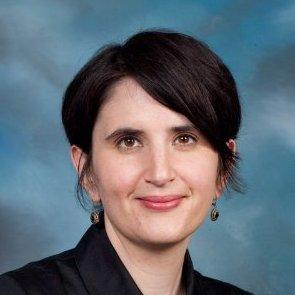 Leah Misbin