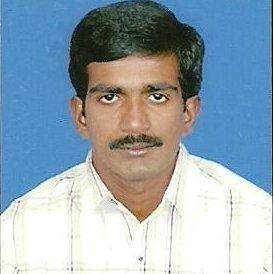 Lakshmana Rao Oduri