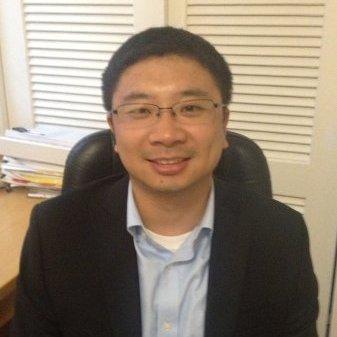 Zhiqi Zhou