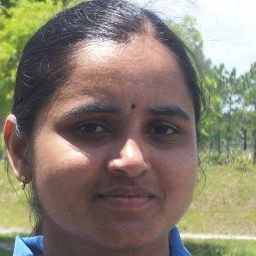 Jayanthi Subramanian