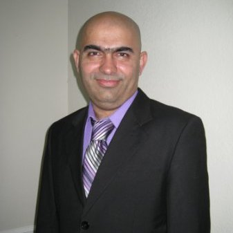 Shahbaz Ahmed ☁