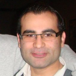 Saham Hosseini