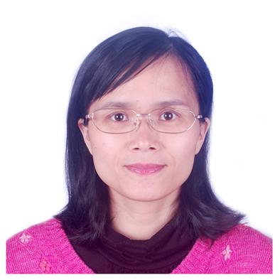 Meirong Zhang