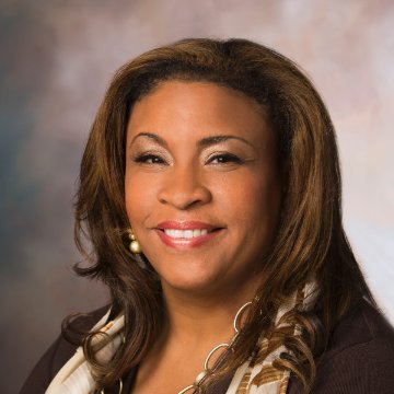 Adrienne Sims, Psy.D.