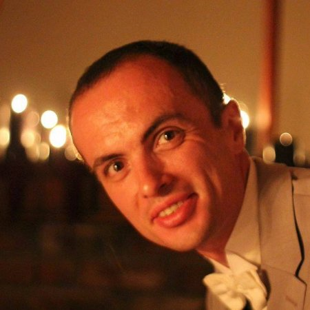 Alexey Ravichev