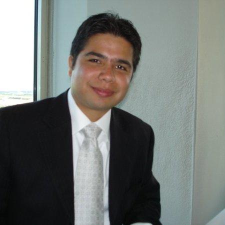 Luis Garcia-Puente