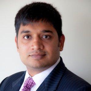 Ashesh Bharti