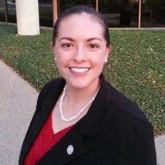 Lorissa Bright