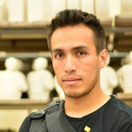 Luis Roberto Ramírez