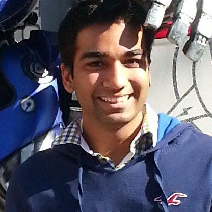 Jayam Patel