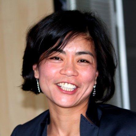 Janet Sim 沈彬
