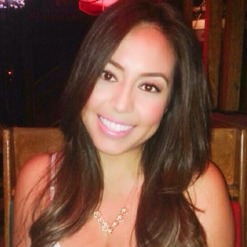 Ashley Rojas