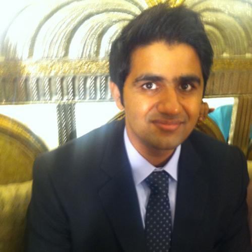 Ali Rafi