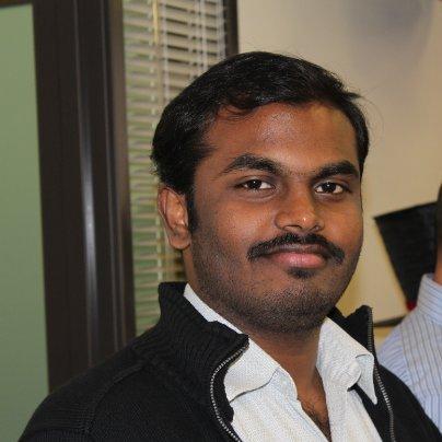Angurajesh Thirunavukkarasu