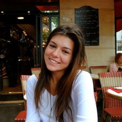 Alexandra Marcovicci