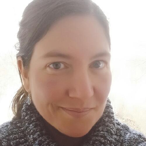 Angela Foudray