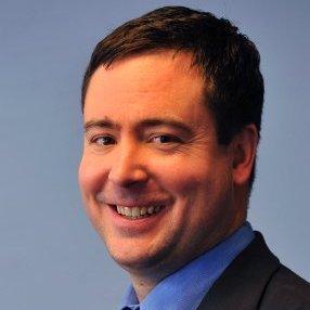 Brandon Parsons, MBA, PMP