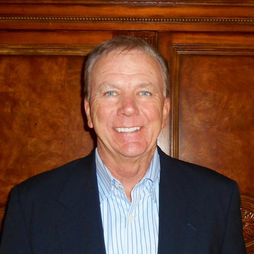 Denny R. McCarty