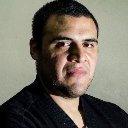 Sensei Victor Suarez Munoz