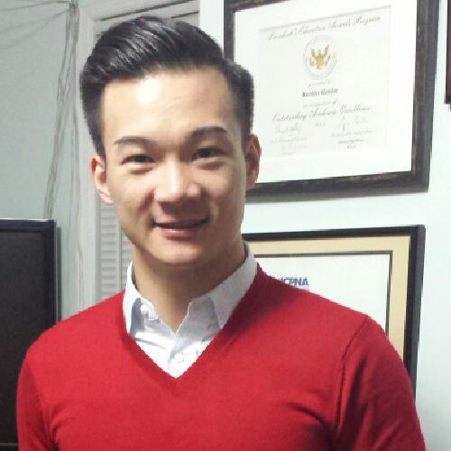 Yao Ming Huang