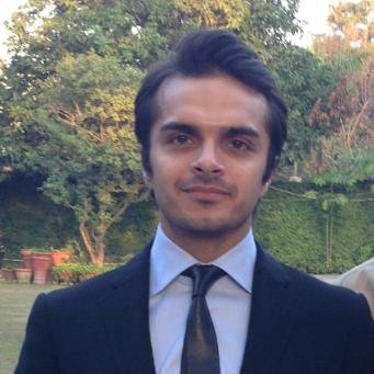 Haider Mirza