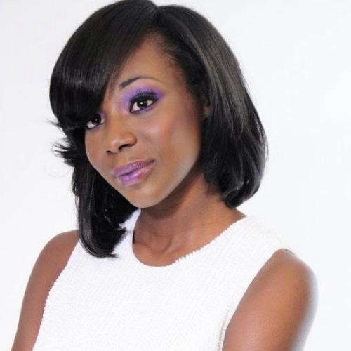 Courtnie Michelle Harris, MBA