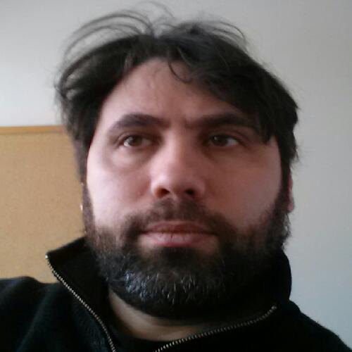 Valentino Crespi
