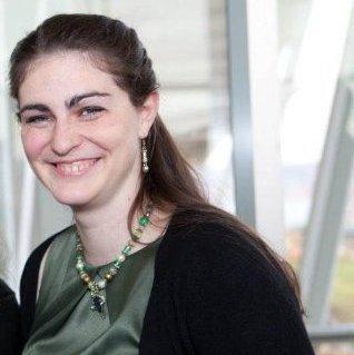 Alexandria Evans, Assoc. AIA, LEED Green Associate