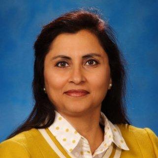 Monisha Gupta