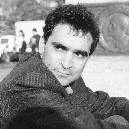 John Ebrahimian