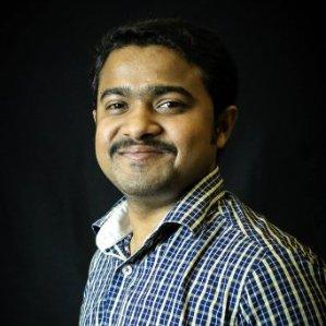 Kishore Thangavel